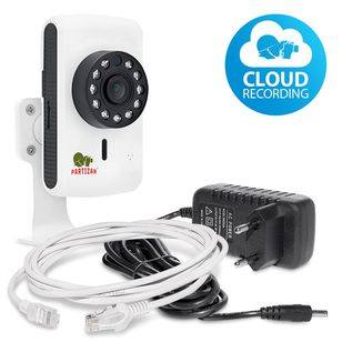 Cloud cubic FullHD IPC-2SP-IR